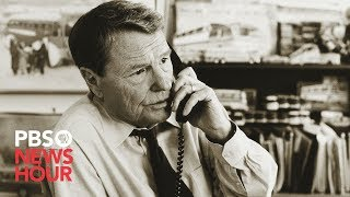 Remembering Jim Lehrer