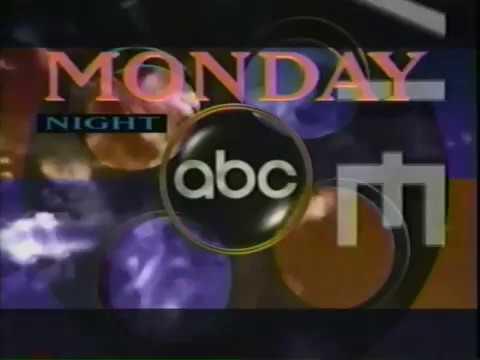 ABC Monday Night Movie Bumper (1996)