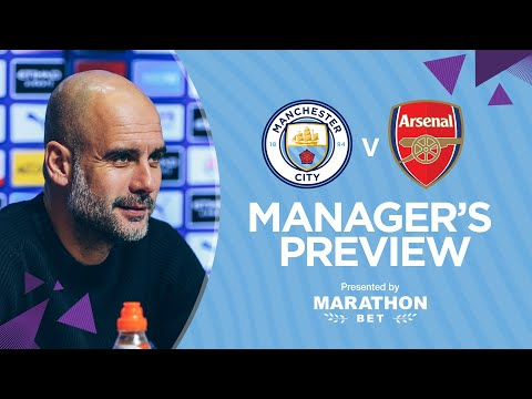 Manchester City x Arsenal (Premier League 2019/202...