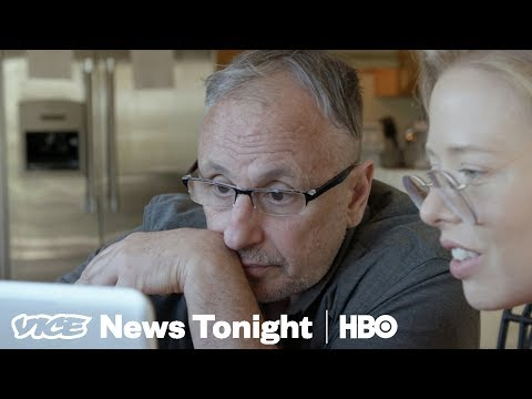We Spoke to the Man Who Blew the Whistle On Alleged Sex Cult Inside NXIVM (HBO)