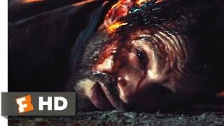 Upgrade (2018)   The Car Crash Scene (110) | Movieclips