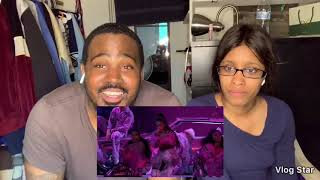Ariana Grande - 7 rings (Live From The Billboard Music Awards / 2019) (Reaction)