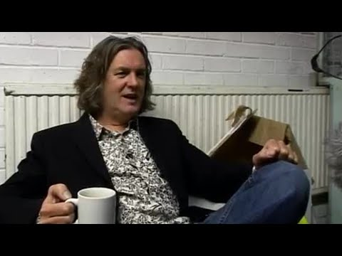 James May's Stripey Jumpers | Top Gear | BBC