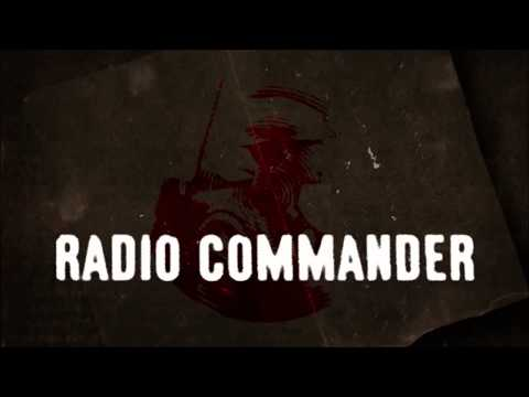 Radio Commander - Official Trailer thumbnail