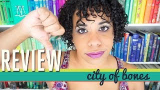 city of bones review (one star)