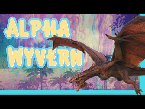 Ark   How to spawn Ice Wyvern w/ console commands - игровое
