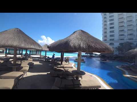 JW Marriott Cancun Mexico Review