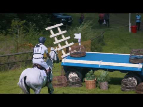 Gatcombe Park 2017 Cross Country Montage
