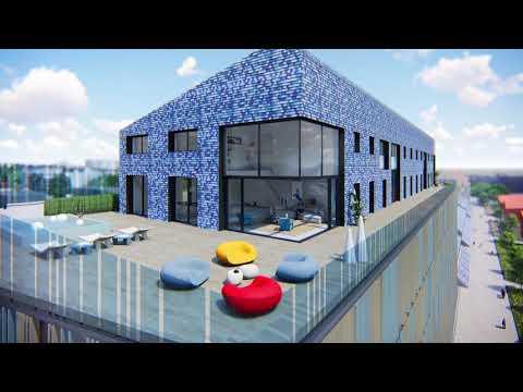 Votre appartement neuf au cœur de Besançon, video 7