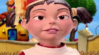 Лентяево - Ирисочный день рождения мультфильм - лентяево на русском детские программы целиком