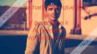 Luis Fonsi - Dime Cómo Vuelvo A Tener Tu Corazón [Lyric Video] ♫