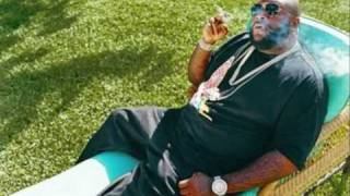 Rick Ross Feat. Big Boi and Special Ed - Magnificent Remix