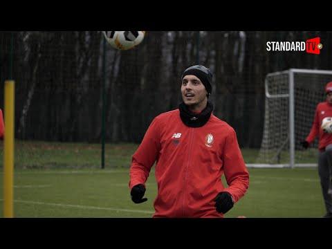 Standard - Arsenal #UEL