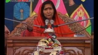 Didi Maa Sadhvi Ritambhara Ji Mere Raman Bihari Vrindavan Bhajan Uttar Pradesh