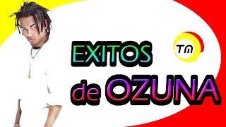 Descargar Musica de OZUNA Gratis | Las MEJORES Canciones en Mp3