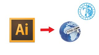 How to create hyperlink image / text in Adobe Illustrator