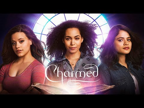 TV Trailer: Charmed (0)