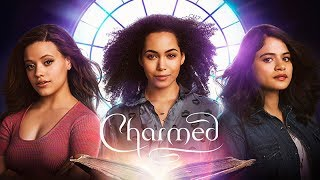 Download Video Charmed (The CW) Trailer HD - 2018 Reboot MP3 3GP MP4
