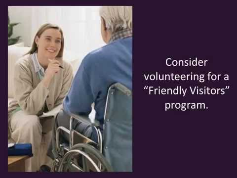 Elder Abuse and Prevention Information