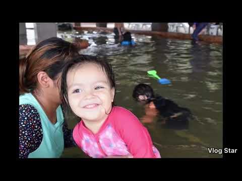 SEA'S SPRING RESORT/DANISH/FILIPINA FAMILY