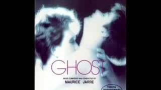 Maurice Jarre scores