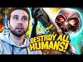 Soy Un Alienigena destroy All Humans 1