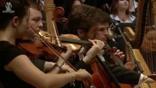 Ильдар Абдразаков - Мефистофель в опере Фауст (концертное исполнение) 25.12.2016