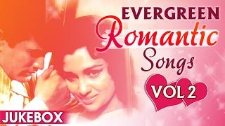 Evergreen Romantic Love Songs - Vol 2   Pyar Deewana Hota Hai And More Old Hindi Love Songs