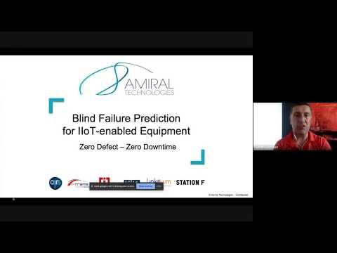 Amiral Technologies, lauréate du programme NETVA'20 à San Francisco