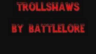 Battlelore - Trollshaws