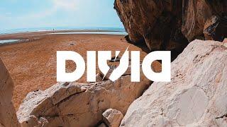 DiviD FPV - Thailand Cinewhoop Beach Escape