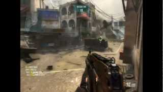 Black Ops 2 Campaign Gameplay: Strike Force Mission - Dispatch