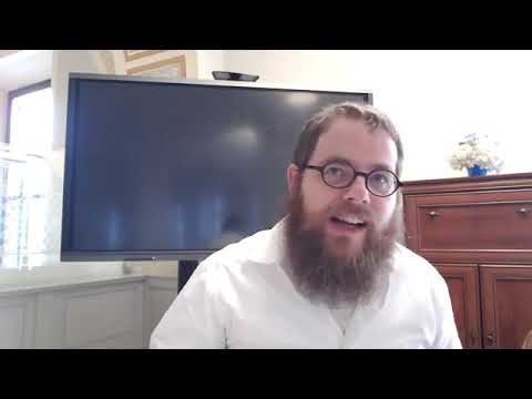 Szukka 42 – Napi Talmud 592 – A nevelés kötelességének kezdete