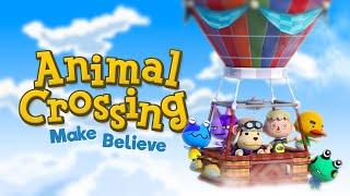 Animal Crossing Wii U | Make Believe Episode 1