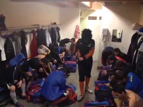Preview video Harlem Shake UNION GREZZANA