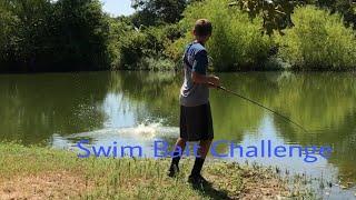 Swim Bait Challenge