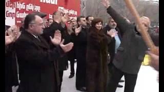 Վահան Հովհաննիսյանի հիշատակին (2008) Yerkir Media