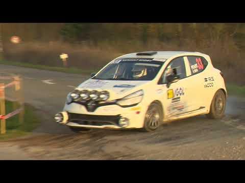 Rallye Le Touquet Pas-de-Calais 2018