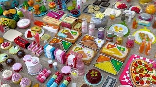 Packing American Girl Doll School Lunches