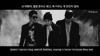[MGL SUB] Epik high- It's us against the world