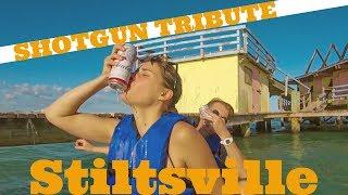 Miami, FL: Stiltsville