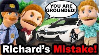 Film SML: l'erreur de Richard!