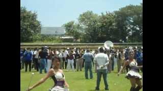 preview picture of video 'Ensamble Musical La Cumbia Es Una Hembra (Zacatecoluca)'
