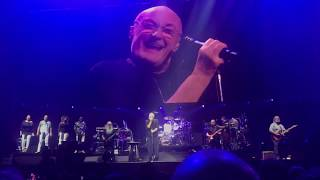 In The Air Tonight   Phil Collins  Sydney 2019