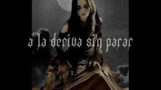 draconian-a scenery of loss-español