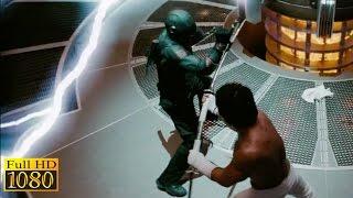 G.I. Joe Retaliation - Snake Eyes vs. Storm Shadow Clip (HD)