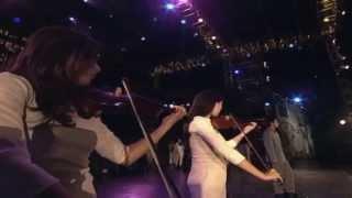 Kim Min Jong - Beautiful Pain - Dream Concert 2000 HD (김민종 - 아름다운 아픔 - 드림콘서트 2000 HD)