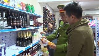 Các hoạt động văn hóa mừng Đảng, mừng Xuân tại phố cổ Hà Nội