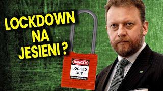 Szumowski Zrobi Lockdown Polski na Jesieni? – Q&A Analiza Komentator Minister Zdrowia PIS Polityka