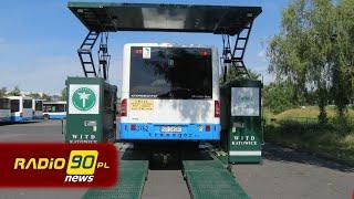 MÓJ SUBSKRYBOWANY KANAŁ – INFO Z REGIONU ITD kontroluje i zatrzymuje autobusy komunikacji miejskiej w Rybniku